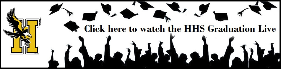 HHS Graduation Live Stream Link
