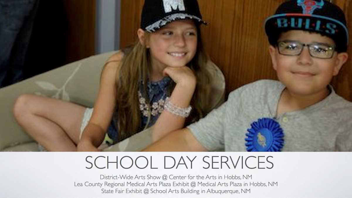 School Day Services